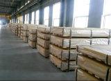 Plaat van het aluminium 5754 H32 voor het Lichaam van de Vrachtwagen