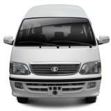 De MiniBestelwagen van de Zetels van de Pluto van Kingstar J6 11, Minibus, Auto
