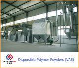 Polvere Re-Disperdibile del polimero dell'addensatore del grado della costruzione per i detersivi liquidi