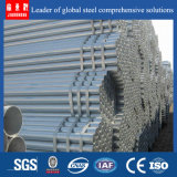 """1-1/2 """" tubo de acero galvanizado"""