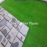 Pp.-PET synthetischer Rasen für Greening-Gebrauch