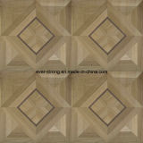Piso de madera mosaico del entarimado: Pisos