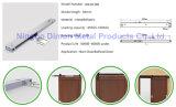 Amortecedor Closing macio ajustável da porta deslizante de Dimon (DM-DK 002)
