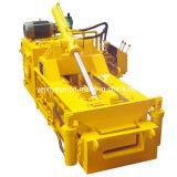 Baler гидровлического давления алюминиевых чонсервных банк (YDQ-100A)