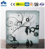 Высокое качество Jinghua художественных C-4 Окраска стекла блок/кирпича