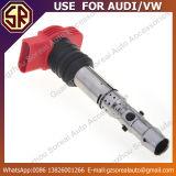 Hochleistungs--automatische Zündung-Ring für Volkswagen 06c 905 115m