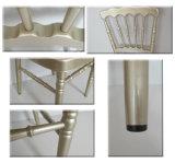 工場直接結婚式の金属のナポレオンの椅子の卸売(XYM-ZJ03)