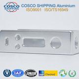 De Uitdrijving van het aluminium/van het Aluminium voor de Bijlage van de Elektronika (TS16949: 2008 Verklaard) (zy-696)