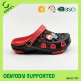 Ботинки Clog ЕВА самого нового дешевого ребенка обуви сада пляжа напольные