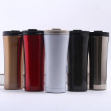 Vakuumversiegelter Edelstahl-Kaffeetasse-Tee-Becher-Metallbecher