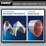 Papel de tejido de alta calidad Eqt05 que hace la máquina