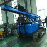 Rastreador Diesel Pile Driver / Controlador para pilotes