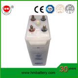 Batterie cadmium-nickel Ni-CD de batterie de batterie de NiCd 1.2V 300 pour la locomotive ferroviaire