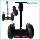 Scooter électrique de golf boîte de vitesse sans frottoir du lithium 72V Hoverboard 4000W de grande