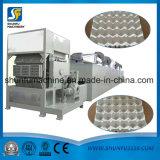 Ventas directas de la fábrica todas las clases de bandeja moldeada de los huevos de la celulosa 30 que hace la máquina