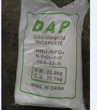 (Het fosfaat van het Diammonium) de Rang van Technologie DAP 99%Min