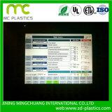 Cinta aislante de PVC cumple con la IEC60454, UL520