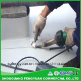 Membraan van het Bitumen van de Fabrikant van China het pvc Gewijzigde Zelfklevende Waterdichte