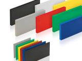 Fabricant de feuille PVC rigide avec feuille en PVC