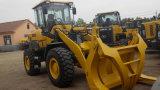 Venta caliente del cargador de la rueda de Sdlg LG936L en Sudán