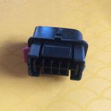 Разъем волоконной оптики проводки кабеля автомобиля