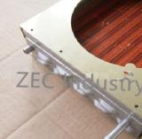 Cambiador de calor refrescado aire del tubo aletado
