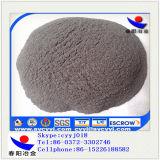 Alliage de silicium de calcium utilisé comme désoxydant