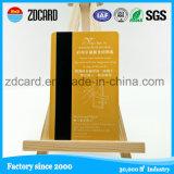 Scheda chiave stampata Plasic Ultralight RFID dell'hotel di plastica di Mdc844