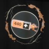 Voyant d'affaires spécial 80W grand effet Logo de la société Projecteur à LED