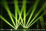 150W LED Träger + bewegliches Hauptlicht des Punkt-LED