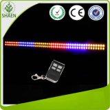 barra ligera de 288W 50inch RGB LED con teledirigido