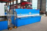 Precio hidráulico de la máquina de China que pela QC12y 25X3200
