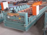 完全な品質の機械を形作る1050タイプ金属板カラー屋根ロール