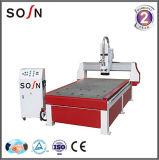 家具の作成のための1台のヘッドAtcの木工業機械装置CNCのルーター機械