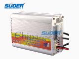 Caricabatteria dell'alimentazione elettrica di Suoer 10A 12V con Ce (MA-1210A)
