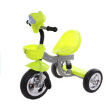 Vélo de tricycle d'enfants de roue du nouveau produit 3 en vente
