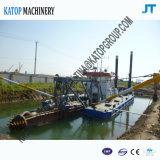 16 Zoll-hydraulischer Scherblock-Sand-Absaugung-Bagger