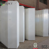 Panneaux de mur de sandwich à unité centrale pour la mémoire de chambre froide