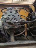 Chenille Sy465h-8 utilisée bon marché de machines de construction/excavatrice hydraulique (2012)