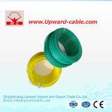 Fios elétricos da tensão elevada 2.5mm