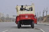 大豆のコンバイン収穫機のための農業の収穫機械