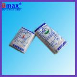 Papier de soie 100% de soie promotionnel de poche d'action de pulpe de Vierge