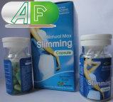 Pillules de régime maximum normales pour la perte de poids amincissant la capsule