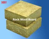 熱絶縁体の耐火性の岩綿のボード