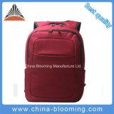 Curso de cor vermelha Business Notebook Mochila Laptop Bag