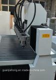 機械を切り分けるDt2018-2-8 CNC