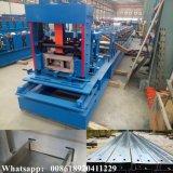 Galvanisierter StahlcPurlin, der Maschine herstellt