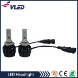 CREE aftermarket faróis LED para carros 4400lm H10