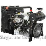 Lovol 1006TGA Inland Générateur en ligne d'entraînement de moteur diesel turbocompressé