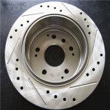 Rotore automatico 2044210912 del disco del freno dell'automobile del disco del freno per il benz di Mercedes